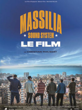 Massilia Sound System – Le Film