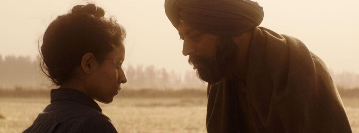 Anup Singh <br/> accompagne <br/> ses films <br/> «Le Secret de Kanwar» <br/> et «The song of scorpions»